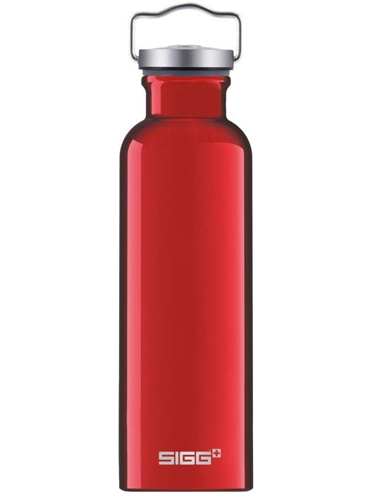 SIGG Butelka Original 0.5L Red
