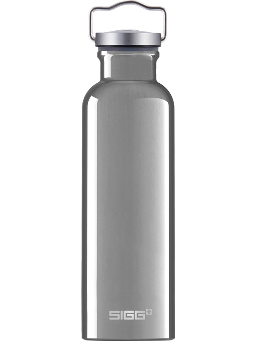 SIGG Butelka Original 0.75L Alu