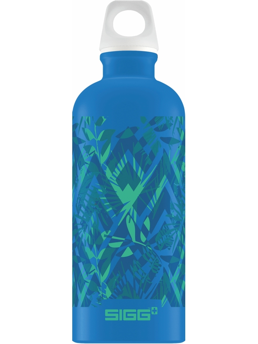 SIGG Butelka Florid 0.6L Electric Blue Touch