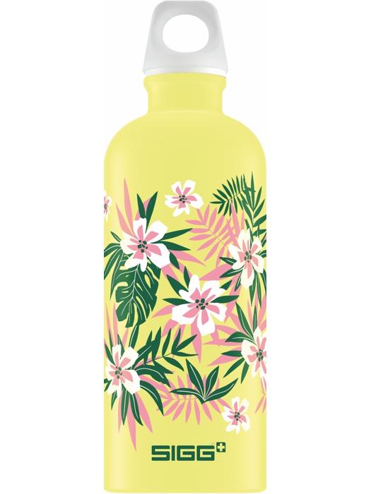 SIGG Butelka Florid 0.6L Ultra Lemon Touch