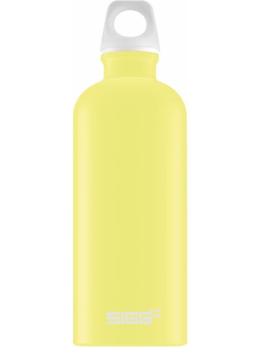 SIGG Butelka Lucid 0.6L Ultra Lemon Touch