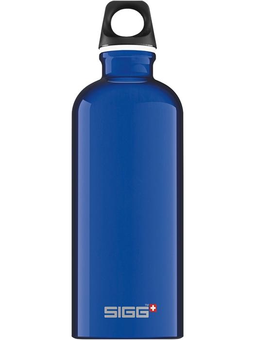 SIGG Butelka Traveller 0.6L Dark Blue