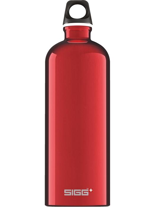 SIGG Butelka Traveller 1.0L Red
