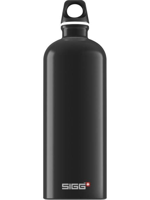 SIGG Butelka Traveller 1.0L Black
