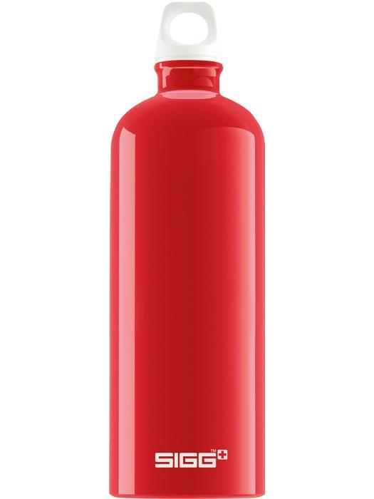 SIGG Butelka Fabulous 1.0L Red