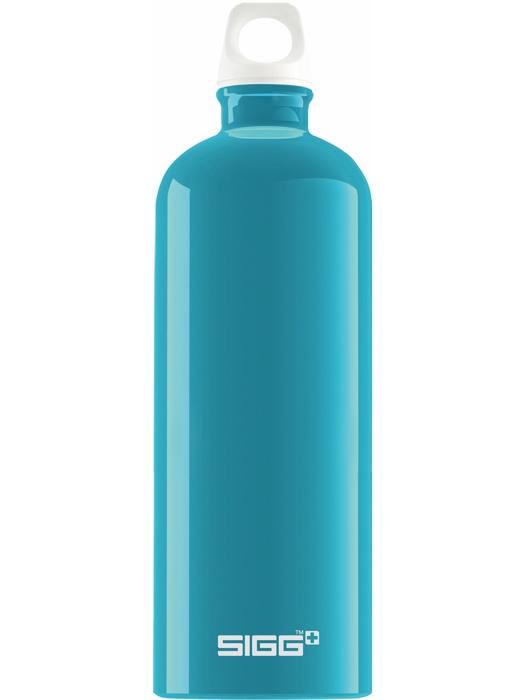 SIGG Butelka Fabulous 1.0L Aqua