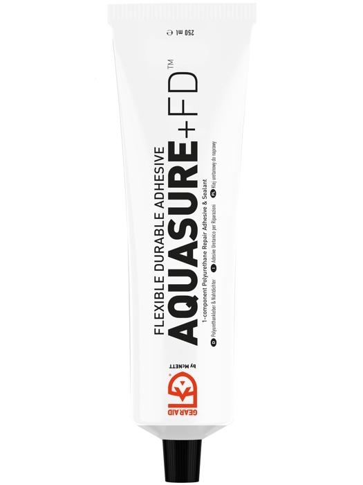 GearAid AQUASURE+FD Flexible Durable Adhesive 250ml