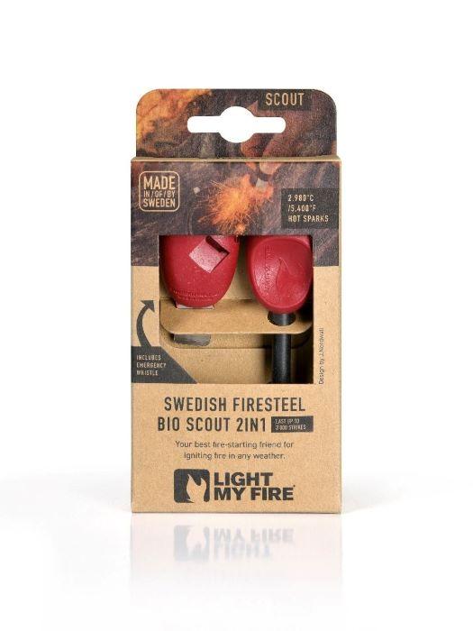 Light My Fire Krzesiwo Bio Scout
