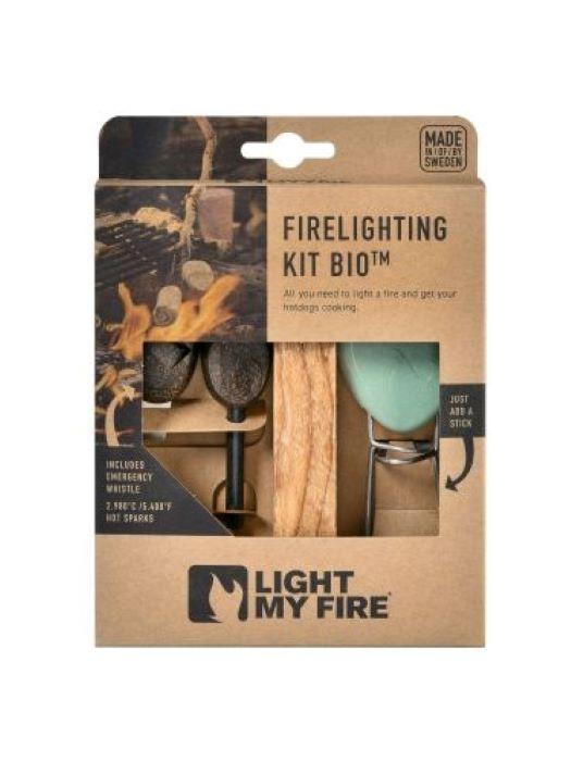 Zestaw Light My Fire Lighting Kit BIO