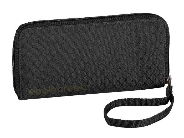 Eagle Creek RFID Blocker Wristlet Wallet