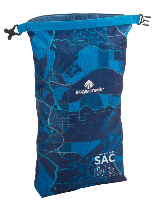 EAGLE CREEK Pack-it Active™ Roll Top Shoe Sac