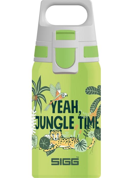 SIGG Butelka 0.5L Shield One Jungle