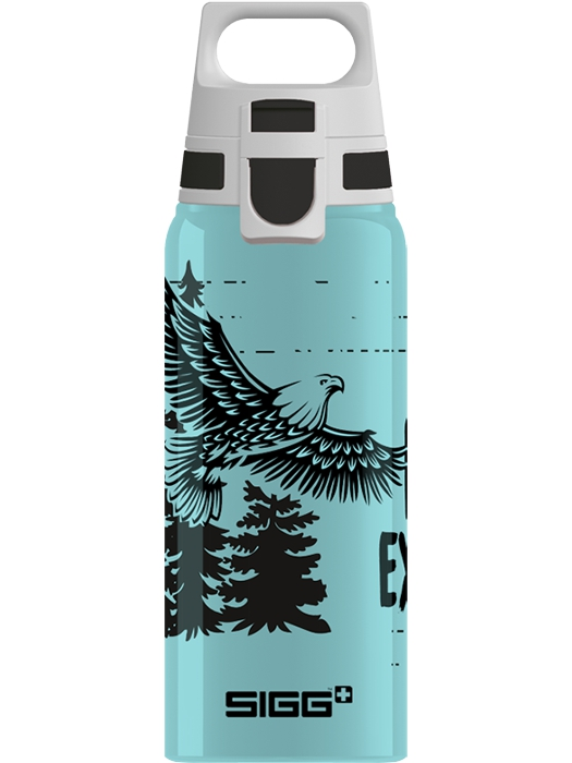 SIGG Butelka 0.6L WMB One Brave Eagle