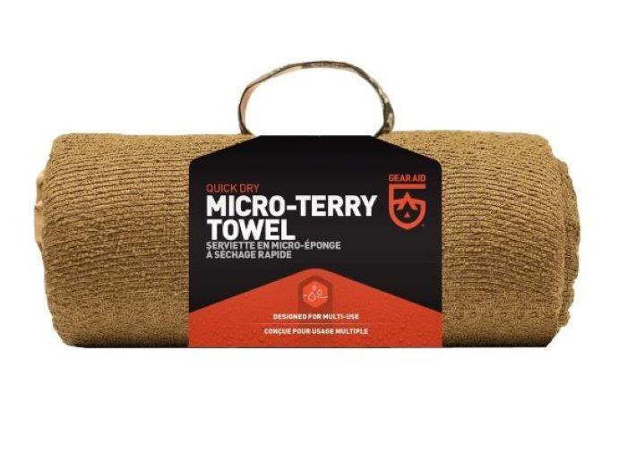 GearAid Micro-Terry Towel