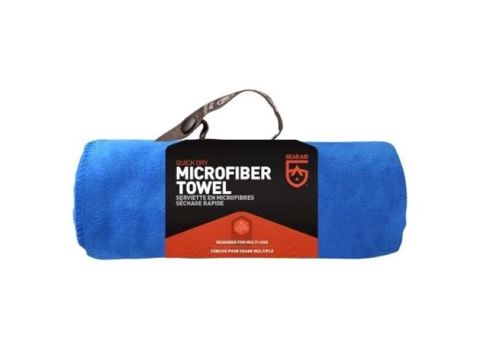GearAid Microfiber Towel