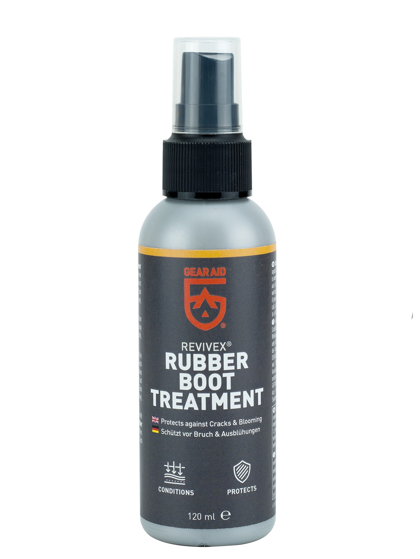 GearAid Rubber Boot Treatment