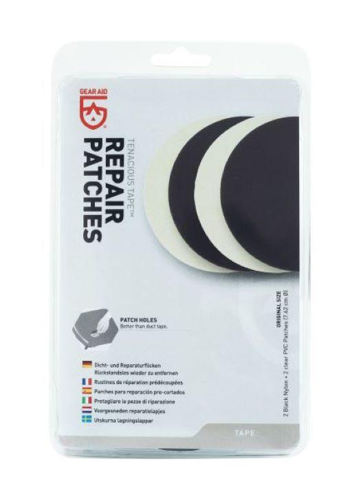 GearAid Repair Patches