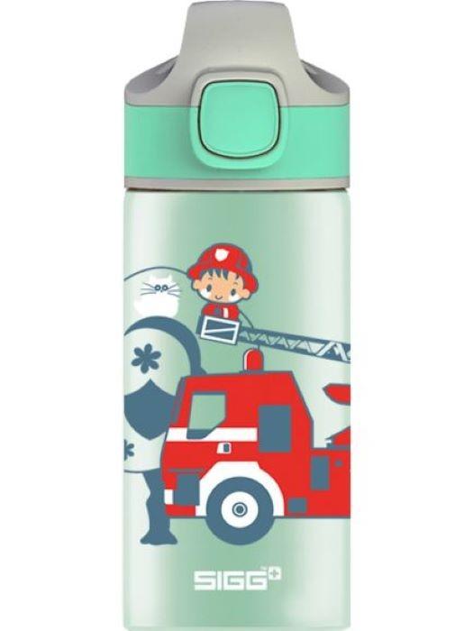 SIGG Butelka 0.4L MK WMB Fireman