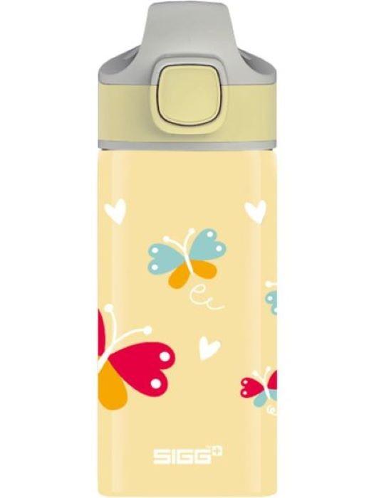 SIGG Butelka 0.4L MK WMB Butterfly
