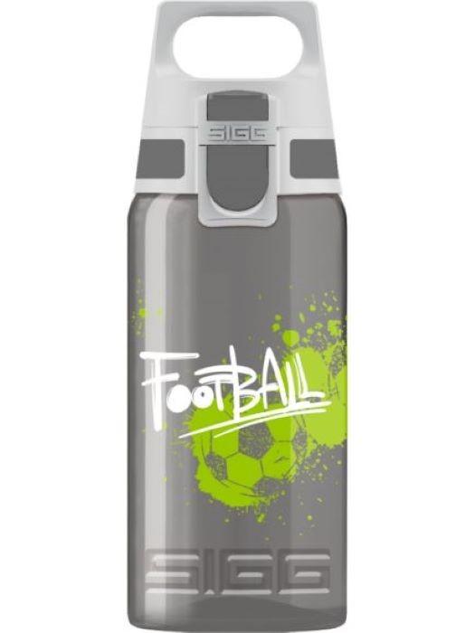 SIGG Butelka 0.5L VIVA One Football Tag