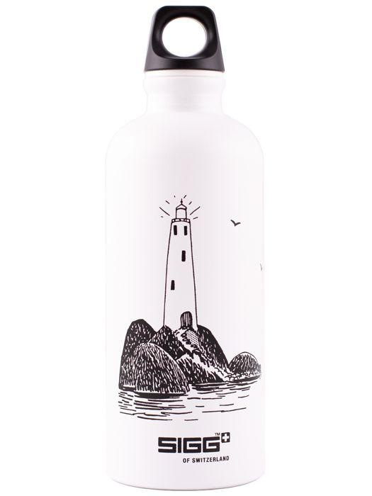 SIGG Butelka 0.6L X Moomin Lighthouse