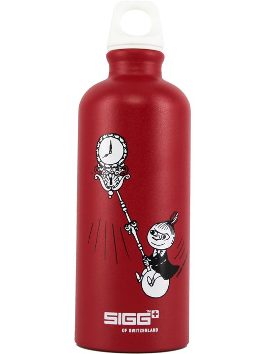 SIGG Butelka 0.6L X Moomin Little My