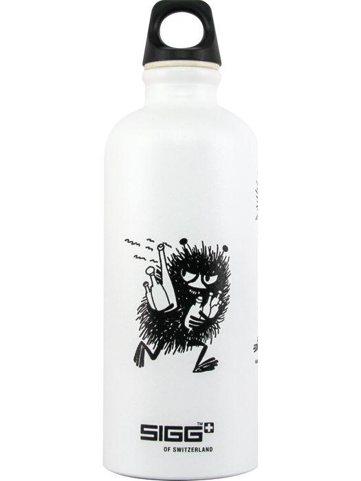 SIGG Butelka 0.6L X Moomin Stinky