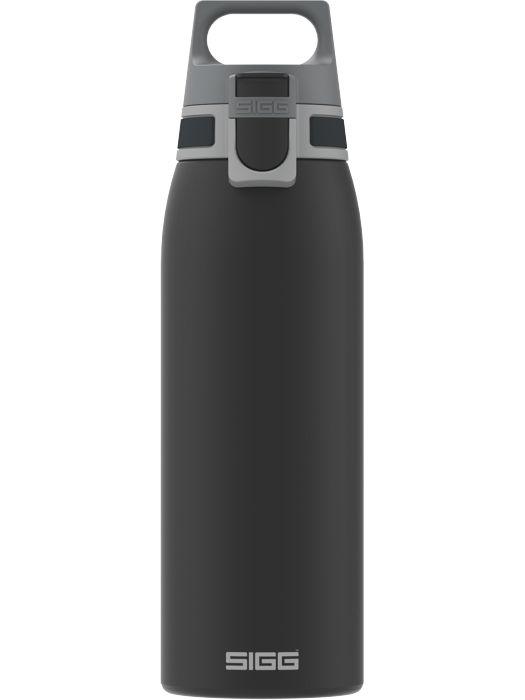 SIGG Butelka Shield One Black 1.0L