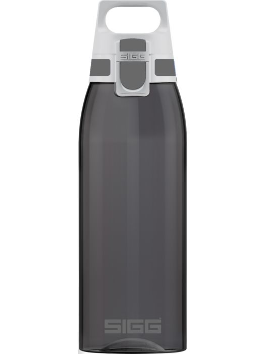 SIGG Butelka Total Color Anthracite 1.0L