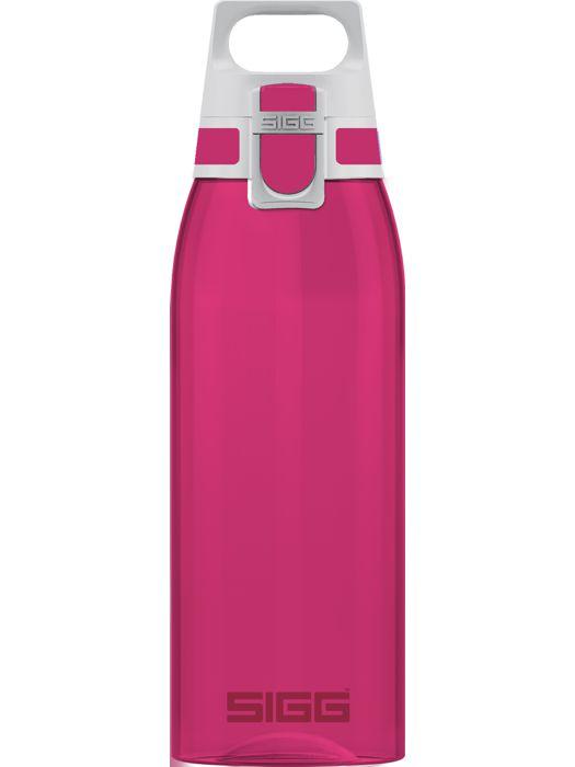 SIGG Butelka Total Color Berry 1.0L