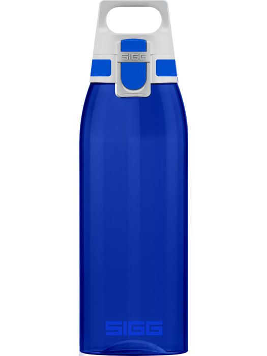 SIGG Butelka Total Color Blue 1.0L