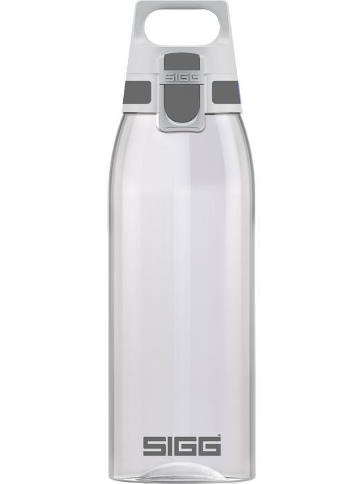SIGG Butelka Total Color Transparent 1.0L