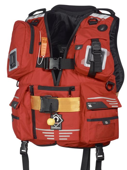Kamizelka Crewsaver Swift  Water Rescue 80N