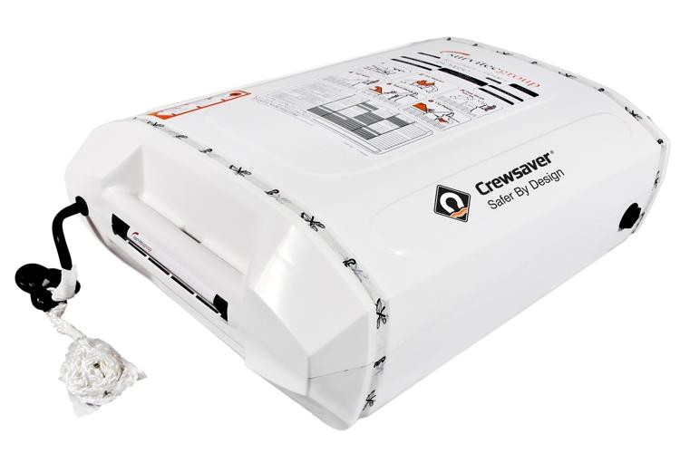Crewsaver container