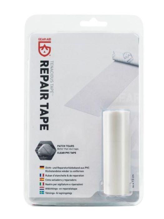 GearAid Tenacious Tape Repair Tape Clear
