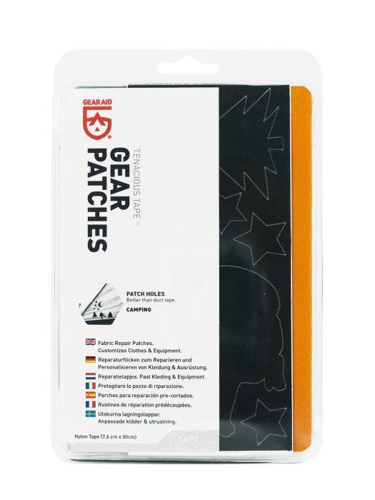 GearAid TENACIOUS TAPE® Gear Patches Camping