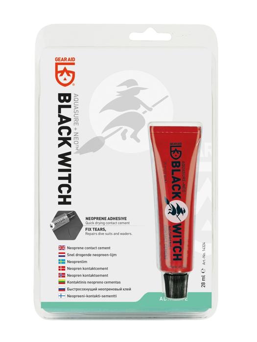 GearAid BLACK WITCH AQUASURE + NEO™ 28ml