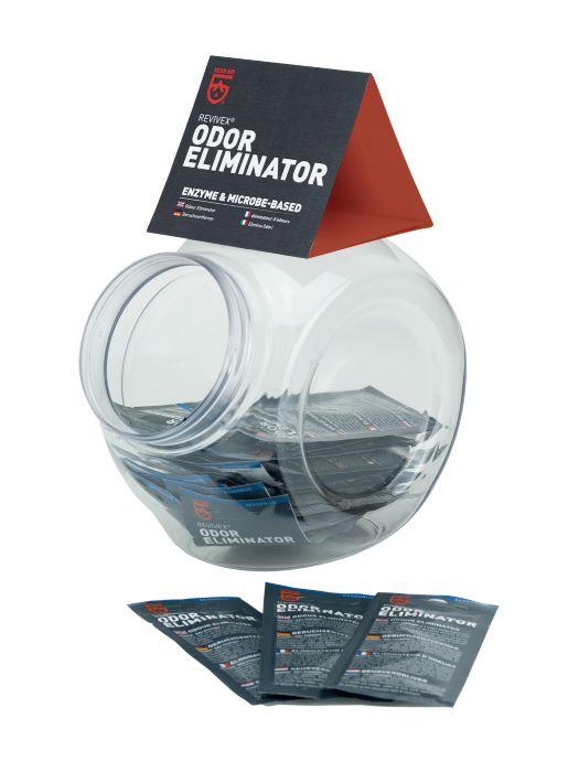GearAid Odor Eliminator saszetka 15ml