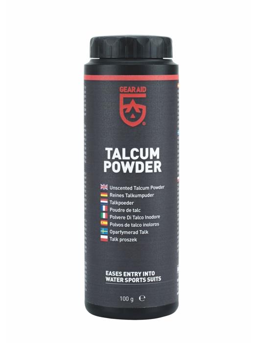 GearAid Talcum Powder 100g