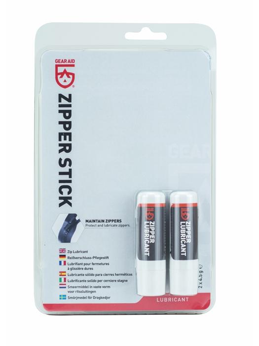 GearAid Zipper Lubricant Stick