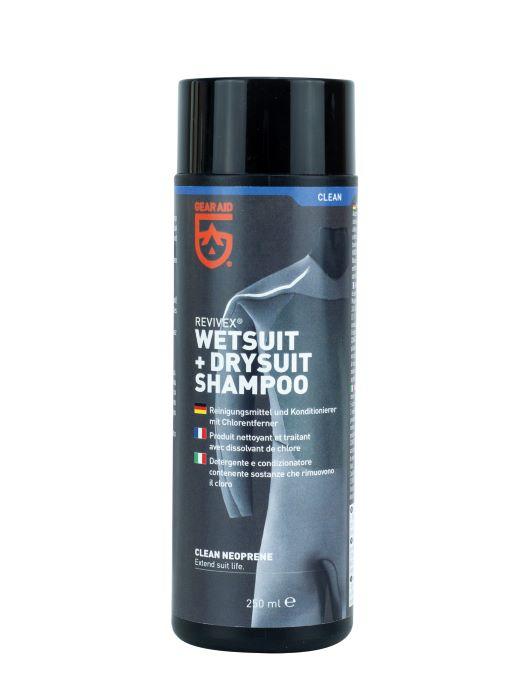 GearAid Wetsuit + Drysuit Shampoo 250ml