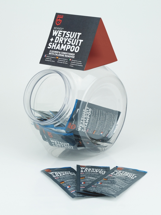 GearAid Wetsuit + Drysuit Shampoo 15ml saszetka