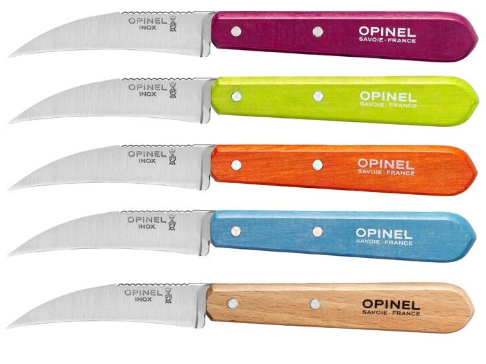OPINEL Noże kuchenny Vegetable 114