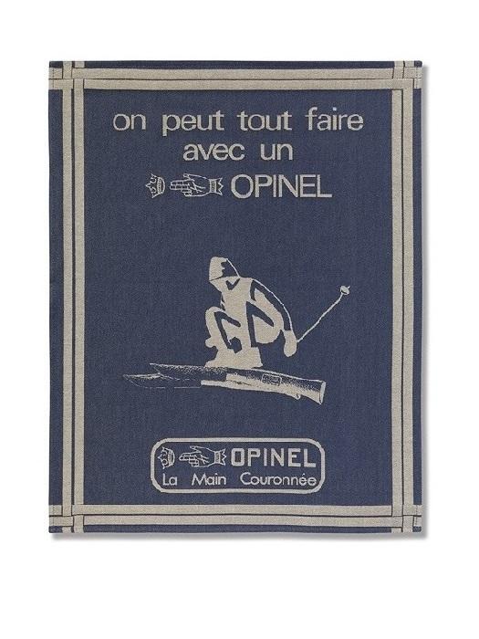 Opinel Ręcznik kuchenny On peut tout