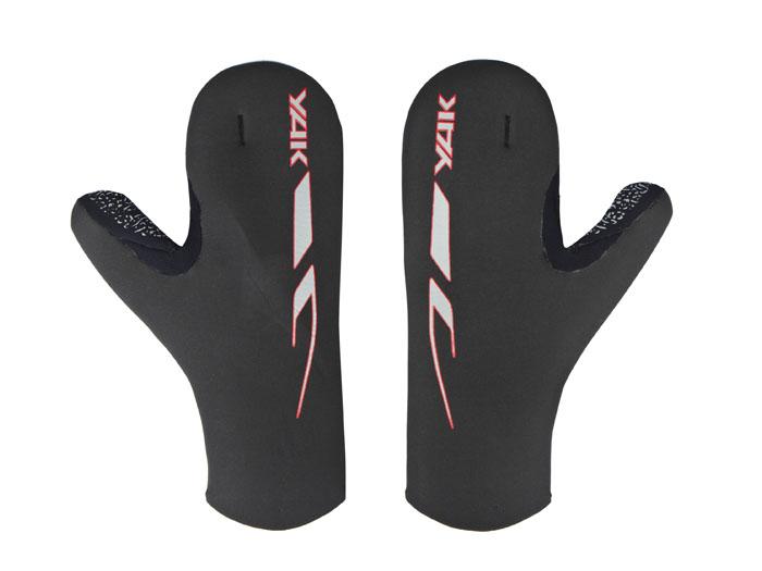 Rękawice YAK Open Palm