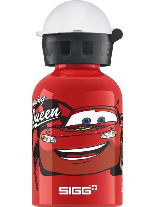 SIGG Butelka 0.3L Disney Cars Lightning McQueen