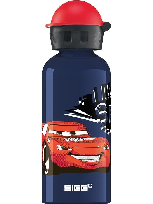 SIGG Butelka 0.4L Disney Cars Speed