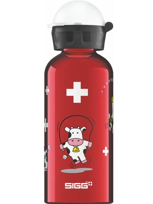 SIGG Butelka 0.4L Funny Cows