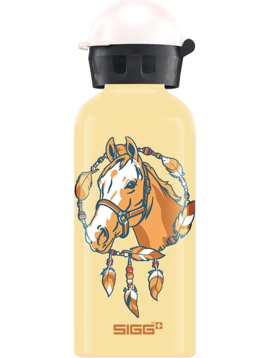 SIGG Butelka 0.4L Horse