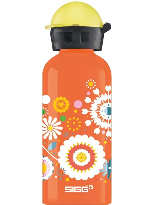 SIGG Butelka 0.4L Flowers